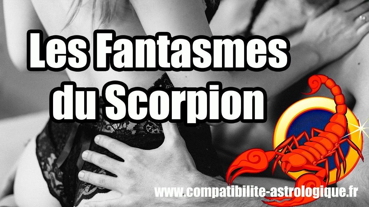 Horoscop scorpion aujourdhui