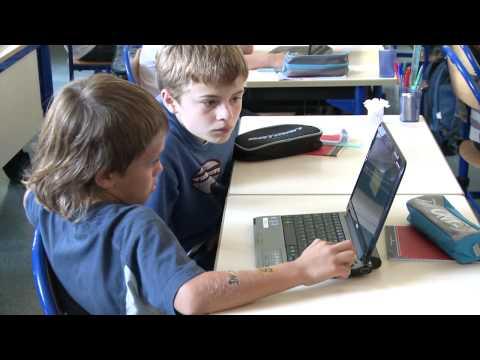 Iconito 40 : un portail numérique scolaire unique en France