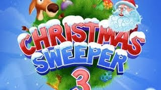 Christmas Sweeper 3 on Android - First gameplay