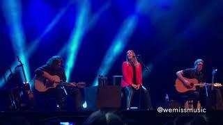 Alanis Morissette - Thank U (Live at ICC Sydney, 24/01/2018)