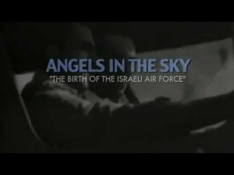Angels in the sky the movie - Teaser