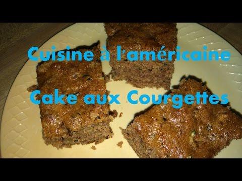 cake-aux-courgettes---recette-américain-facile-(zucchini-bread)