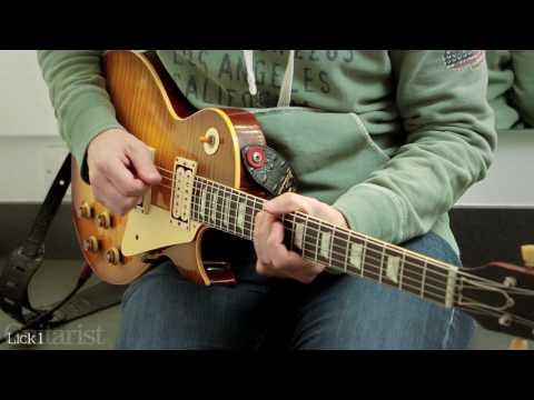 Joe Bonamassa on tone – and how to sound like Clapton, Page and Beck