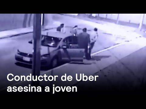 Asesina a joven mujer conductor de uber - Feminicidios - En Punto con Denise Maerker