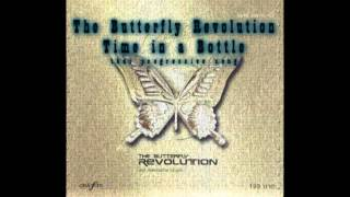 Butterfly Revolution-เวลาในขวดเเก้วHQ