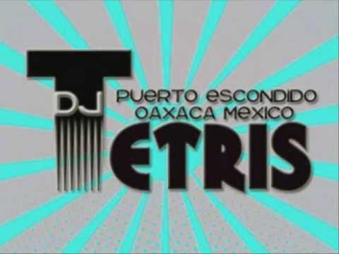 Sixteen Guitar 3.0 (Costeñota Mix 2010) - DJ Tetris Mix (Costeñito Style)
