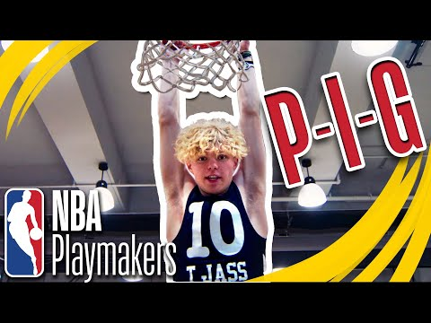 Game of P-I-G!! w/ Tristan Jass, Chris Staples, Maxwell Pearce & More