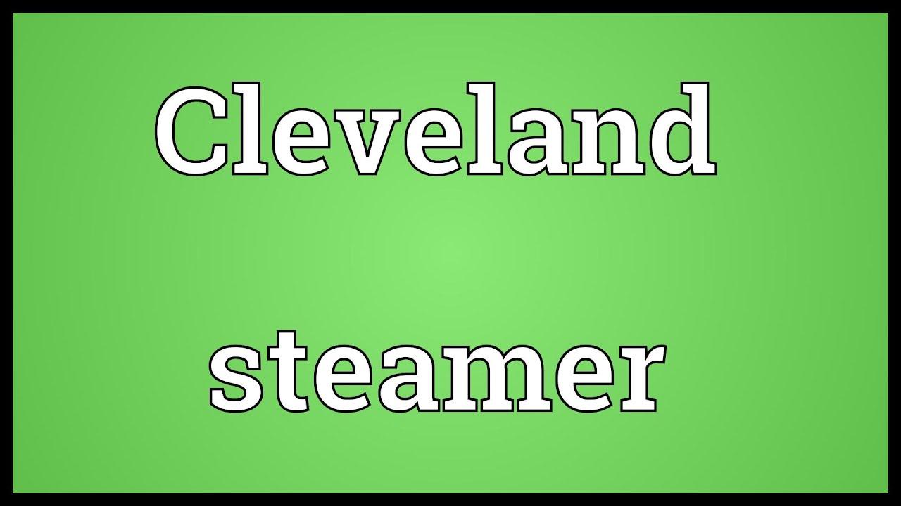 Cleveland steamroll sex