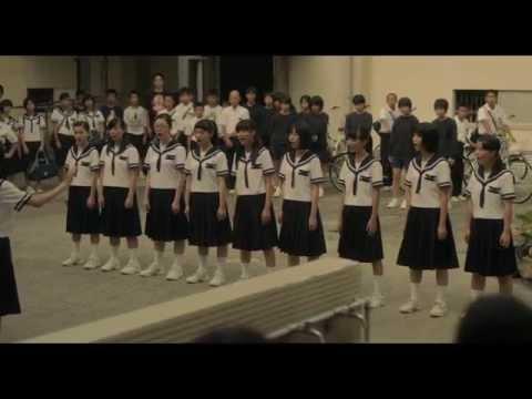 アンジェラ・アキ「手紙 〜拝啓 十五の君へ〜」MV 映画ver.