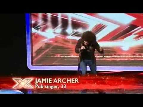 jamie archer sex on fire