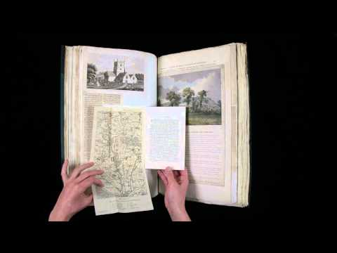 Extra-Illustrated [excerpt From In-gallery Video] (EXHIBITIONS   Illuminated Palaces)