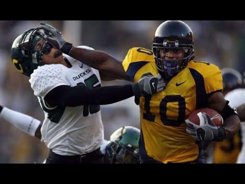 2006 11 Oregon vs. 16 Cal Golden Bears Football Full Game