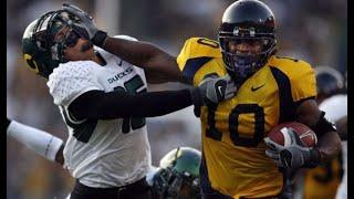 2006 #11 Oregon vs. #16 Cal Golden Bears