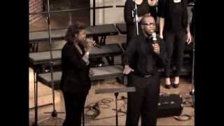 """Near The Cross"" by Mississippi Mass Choir"