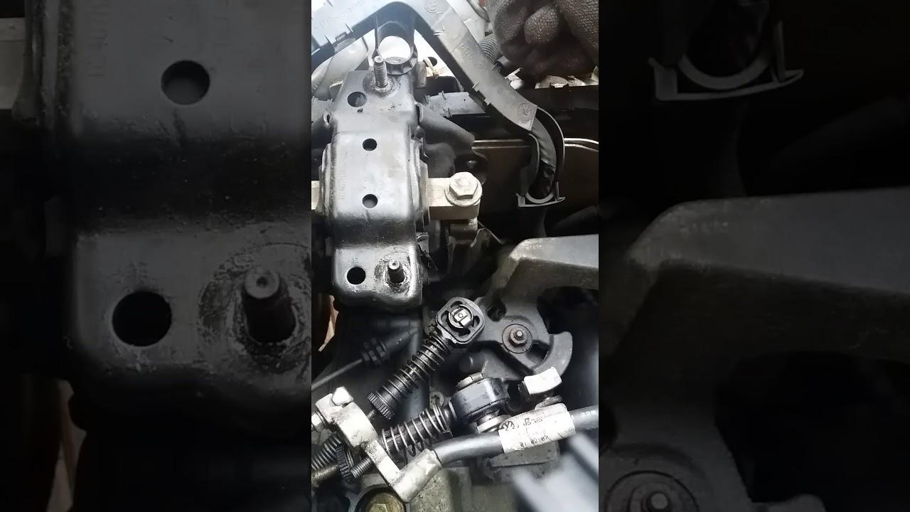 SOS HELP 1 4 tdi vibration noise under 2000 rpm