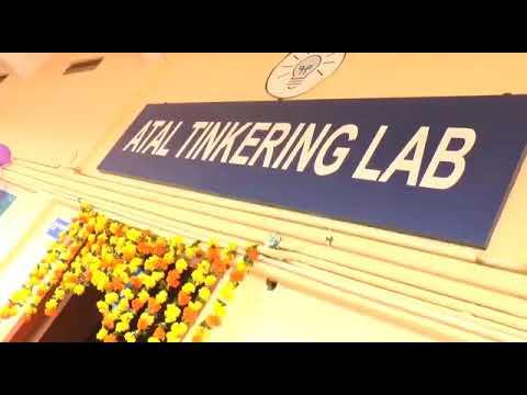 Atl lab inogration vedavyasa vidyalayam malaparamba