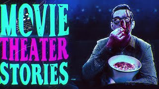 6 True Scary MOVIE THEATER Stories