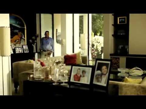 ANDRÈ SCHWARTZ  - Ek Kom Huis Toe [AMPTELIKE MUSIEK VIDEO]