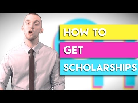 How to Get Scholarships | College High