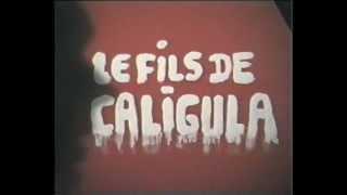 Repeat youtube video Le Fils de Caligula - Teaser (Costes - 1992)