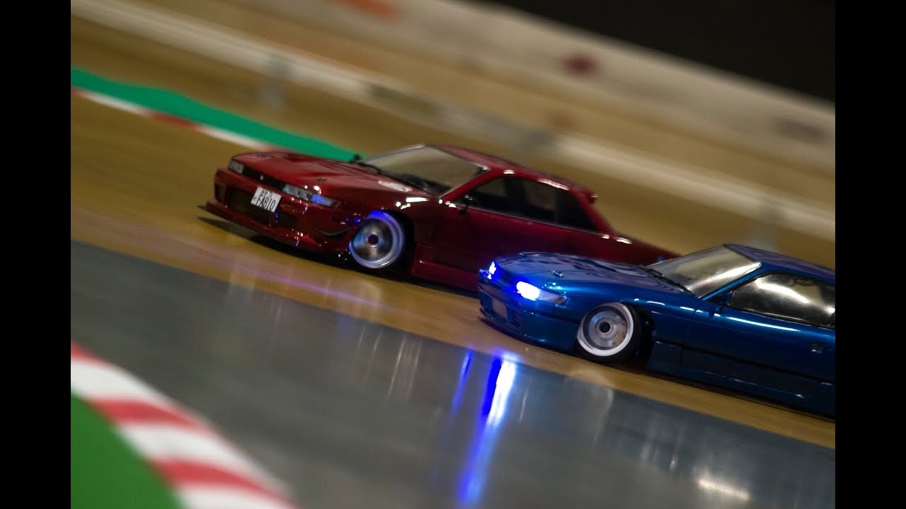 Rc Drifting Open Youtube