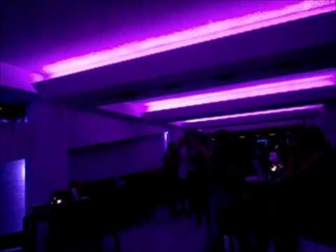 teatro karaoke night