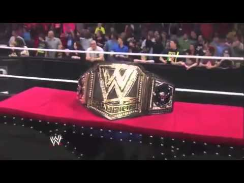 PARODIA WRESTLEMANIA 29 JOHN CENA VS THE ROCK PROMO Videos De Viajes
