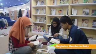 Literasi Informasi(Resensi Buku) - Perpustakaan Balai Kota, Surabaya