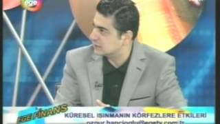 iklim ve tarım Ege Tv 15 Eylul 2010