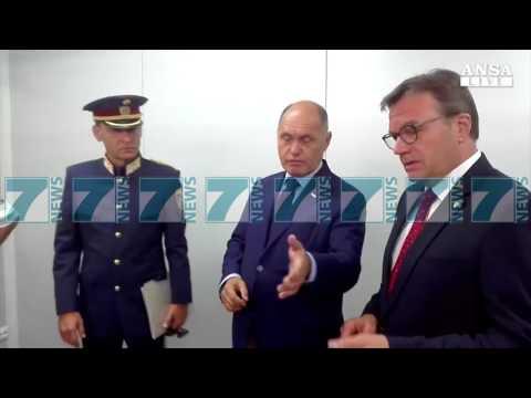 AUSTRIA KERCENON SERISH ITALINE - News, Lajme - Kanali 7