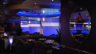 MSC Fantasia is the perfect mix of advanced technology, elegance an...