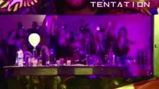 Extrait du clip Tentacíon (Sadek)