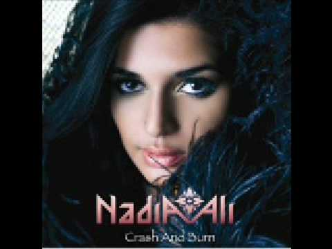 Nadia Ali- Crash and Burn (DJ Shah's Magic Island Remix)
