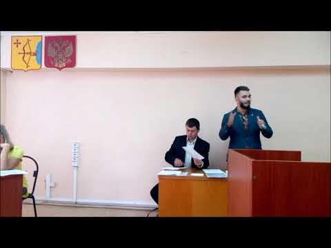 Мировой суд, судья вызывающий уважение, эталон судебной системы ч  4 юрист Вадим Видякин