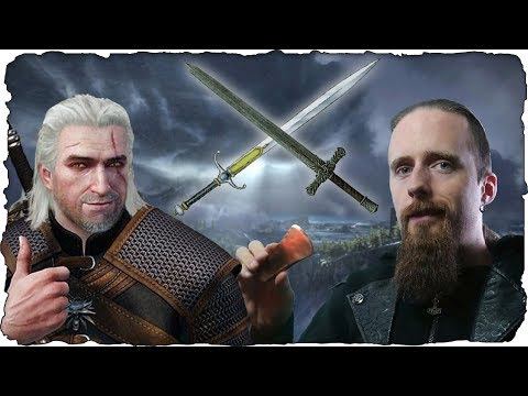 An Unnecessarily In-Depth Discussion Of Silver Swords