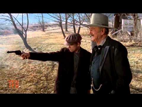John Landis on THE SHOOTIST