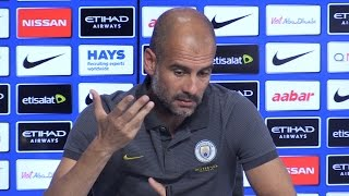 Pep Guardiola Warns Yaya Toure He Will Never Play For Man City Again Unless There Is An Apology