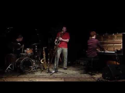 Kern, Harnik, Vandermark - Live at Gasthaus zur Post, Ottensheim, Austria, 2014-10-03