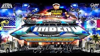 SONIDO TIMBERO -- Las Guitarras Locas 2016-- TEPEYANCO TLAX,