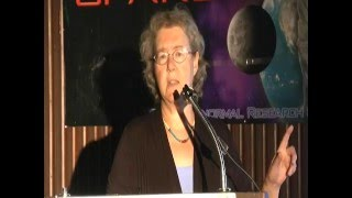 Angela T. Smith (09-15-15) High Strangeness Remote Viewing