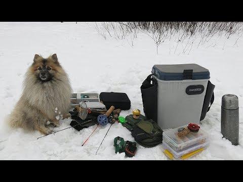 Зимний рыболовный ящик. Вопрос-ответ