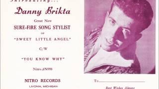 TEENER Danny Brikta - You know why