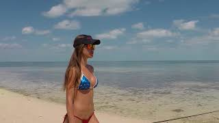 FISHING and diving in GRAND BAHAMA !