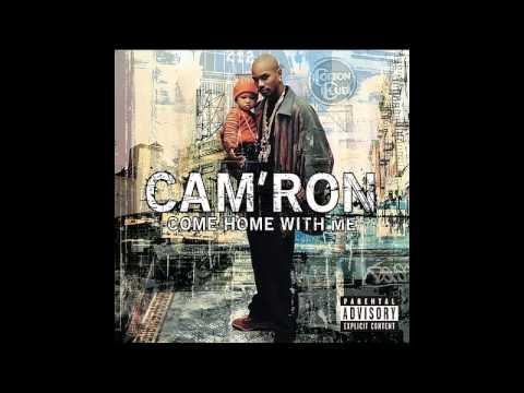 Camron - On Fire Tonight