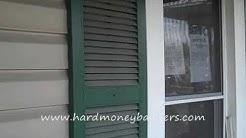 Frederick Maryland Hard Money Lender