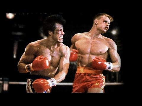 HBO Legendary Nights - The Tale of Balboa vs. Drago