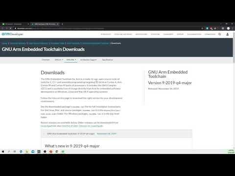 [FR] Qt for MCUs; Installation et déploiement d'un exemple sur STM32F769I