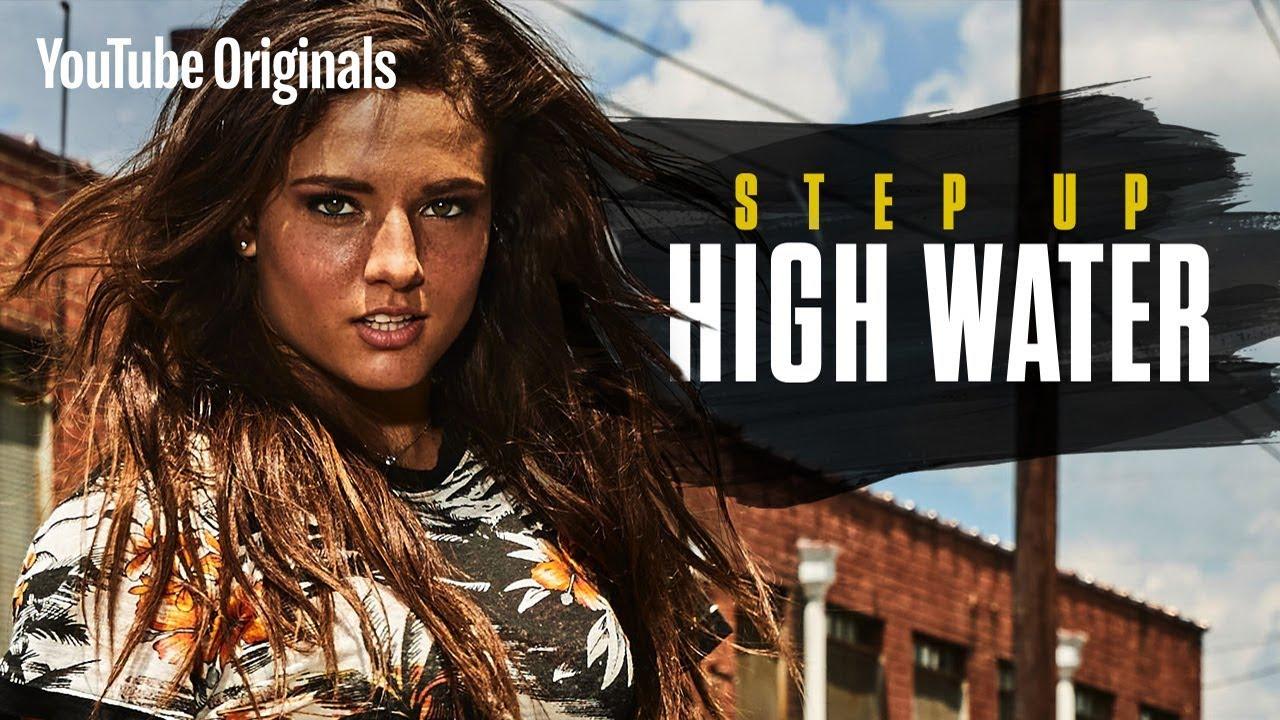 Step Up High Water Meet Odalie Youtube