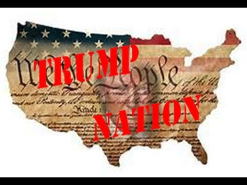 video:TRUMPNATION: Music Video by Per Haaland