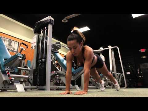 Miami YEYO 30 Day Challenge Arms Workout with Jessica Suarez